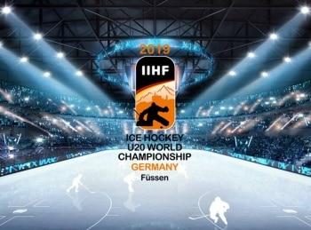 программа МАТЧ!: Хоккей Чемпионат мира среди молодёжных команд Финал Трансляция из Чехии