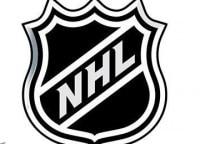 Хоккей. НХЛ. Плей-офф. Обзор кадры