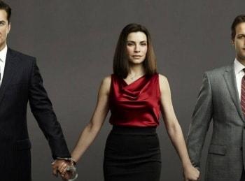 программа А2: Хорошая жена Сезон 6 й 13 серия