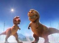 программа СТС: Хороший динозавр