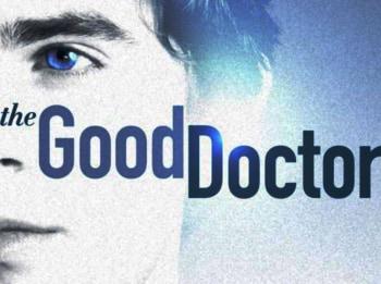программа Amedia Hit: Хороший доктор Два слоя