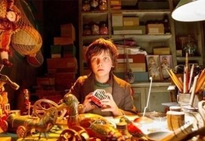 кадр из фильма Хранитель времени 3D