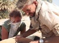 программа National Geographic: Хранители сокровищ Египта
