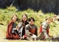программа Киносемья: Хроники Нарнии: Лев, Колдунья и Волшебный Шкаф