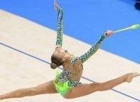 программа МАТЧ!: Художественная гимнастика Чемпионат мира Личное первенство Многоборье Трансляция из Италии
