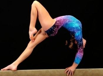 программа Матч Арена: Художественная гимнастика Гран при Трансляция из Москвы