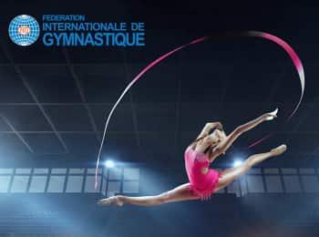 программа Матч Арена: Художественная гимнастика Кубок вызова Трансляция из Румынии