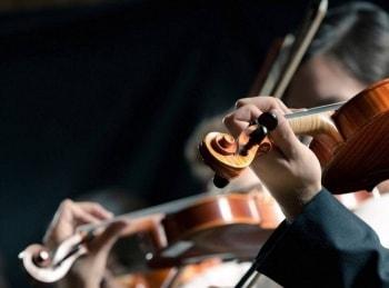 XX Международный телевизионный конкурс юных музыкантов Щелкунчик Прямая трансляция II тур Струнные инструменты в 11:15 на канале