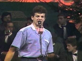 ХХ век Балет Игоря Моисеева Фильм концерт 1982 в 11:10 на канале