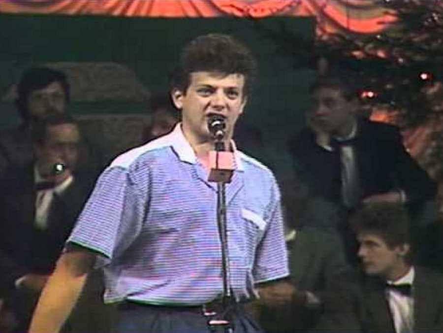программа Россия Культура: ХХ век Жизнь моя опера Ирина Богачева 1979