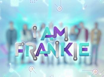 программа Nickelodeon: Я Фрэнки Я зарядилась