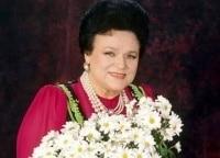программа Ретро: Я лечу над Россией Вечер памяти Людмилы Зыкиной