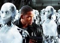 программа Киносемья: Я, робот