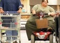 программа TLC: Я вешу 300 кг