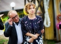 программа Русский роман: Яблочный спас