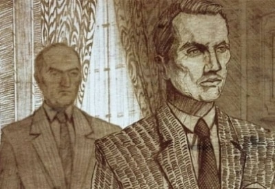 кадр из фильма Ян Карский. Праведник мира