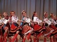 Юбилейный концерт Государственного академического ансамбля народного танца имени Игоря Моисеева в Большом театре в 13:45 на канале