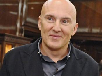 программа Первый канал: Юбилейный концерт Игоря Матвиенко