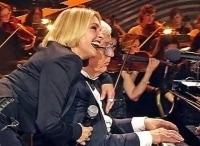 программа Первый канал: Юбилейный концерт Раймонда Паулса