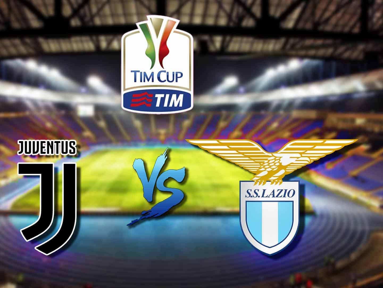 Ювентус Лацио Супер Кубок Италии Сезон 19/20 в 14:40 на канале