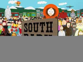 программа 2х2: Южный парк Ассбургеры