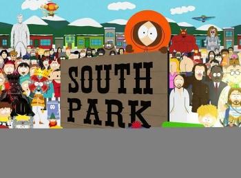 программа Paramount Comedy Russia: Южный парк Моча