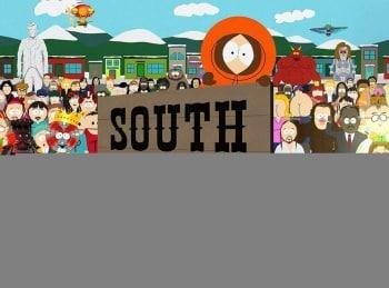 программа 2х2: Южный парк Приручить чужака