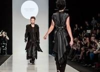 программа Fashion One: За кулисами подиума 1 серия