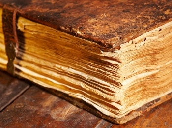 программа ОТР: За строчкой архивной Эликсир бессмертия