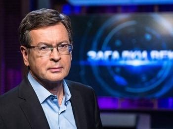 Загадки века с Сергеем Медведевым Битва за Антарктиду в 11:54 на канале
