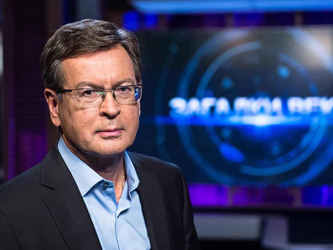 программа Звезда: Загадки века с Сергеем Медведевым Мастер шпионажа