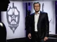 Загадки века с Сергеем Медведевым Революционер из династии Романовых в 20:45 на канале