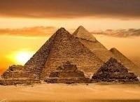 программа Россия Культура: Загадочные открытия в Великой пирамиде