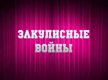 программа ТВ Центр (ТВЦ): Закулисные войны Цирк