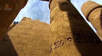 программа History2: Затерянные миры Иерусалим времен Иисуса