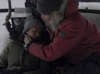 программа Киномикс: Затерянные во льдах