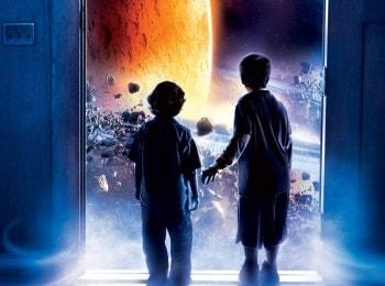программа ТВ 1000: Затура: Космическое приключение