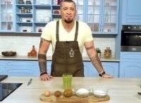 программа Кухня ТВ: Завтрак для любимой 18 серия