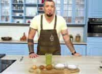 программа Кухня ТВ: Завтрак для любимой 5 серия