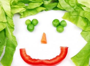 программа Загородная жизнь: Здоровая Кухня Эпизод 4 й