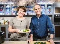 программа Кухня ТВ: Здорово есть! 8 серия
