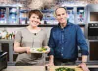 программа Кухня ТВ: Здорово есть! 9 серия