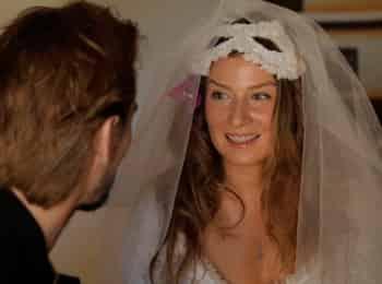 программа Суббота: Жанна, пожени Ярослав и Наташа в Гоа