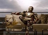 программа СТС: Железный человек 3
