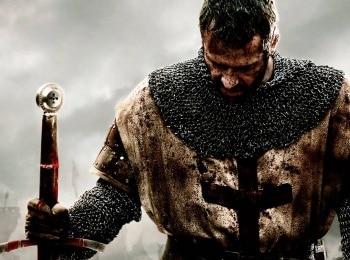 Железный рыцарь в 00:30 на канале РЕН ТВ