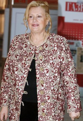 программа Центральное телевидение: Жена История любви Диана Гурцкая