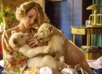 программа Hollywood: Жена смотрителя зоопарка