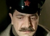 Жена Сталина 4 серия в 21:35 на канале