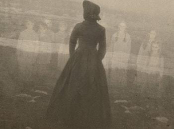 программа Пятница: Женщина в черном