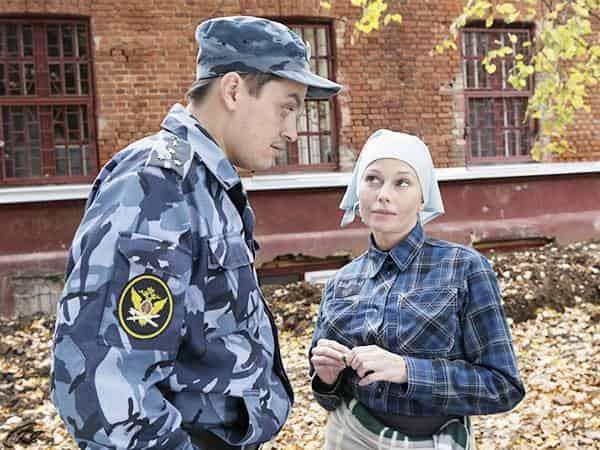программа Русский Бестселлер: Женщины на грани 18 серия